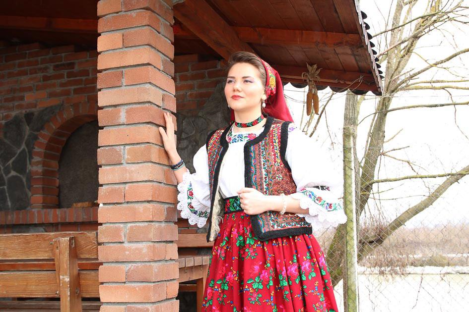 Săsarm, Bistrița-Năsăud 2018