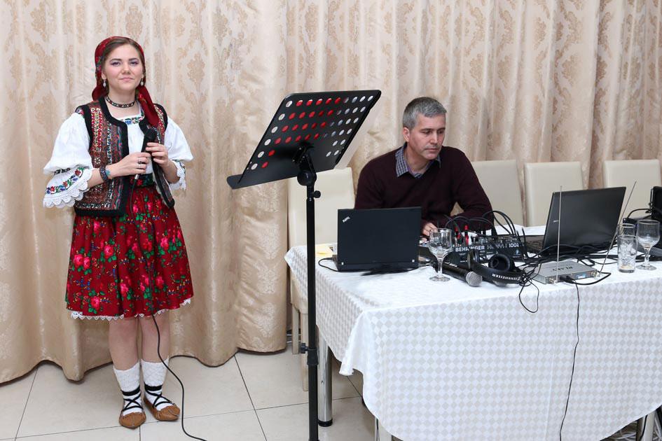 Majorat Rebeca Horj, Cluj-Napoca 2018