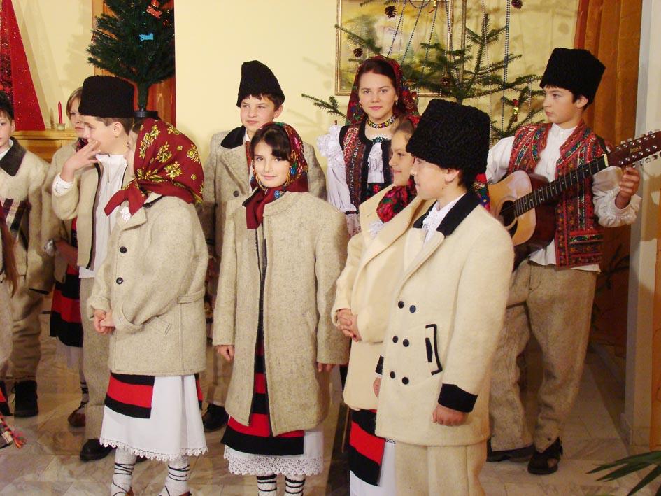 Emisiune Vasile Coca 2007