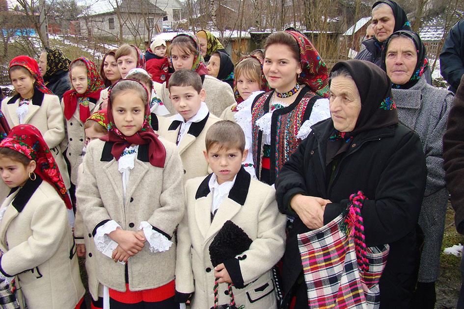 Spectacol Borșa 2007