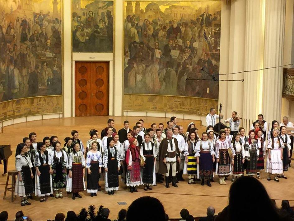 Casa Universitarilor, Cluj-Napoca
